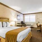 Photo of Quality Inn Hayward Hotel