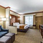 Photo de Comfort Suites Galveston