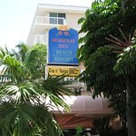Photo of SeaSpray Inn Beach Resort