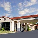 Americas Best Value Inn Selma