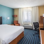 Photo of Fairfield Inn & Suites Temple Belton