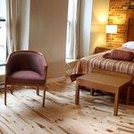 Photo of Hotel l'Abri du Voyageur