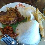 Photo of Restoran Waroeng Sunda