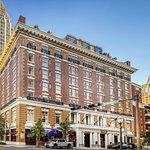 The Battle House Renaissance Mobile Hotel & Spa