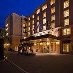 Renaissance Charleston Historic District Hotel