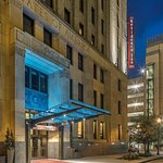Foto de Residence Inn Omaha Downtown/Old Market Area