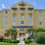 Photo of SpringHill Suites Charleston Downtown/Riverview