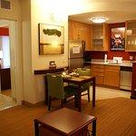 Photo de Residence Inn Pittsburgh Monroeville/Wilkins Township