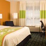 Photo of Fairfield Inn & Suites Orlando Lake Buena Vista
