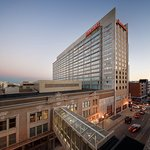 Photo of Louisville Marriott Downtown