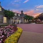 Photo de Marriott's Manor Club at Ford's Colony