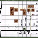 Foto de Royal Garden Inn