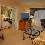 Mystic Marriott Hotel & Spa resmi