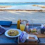 Фотография Yaya Beach Bar and Restaurant