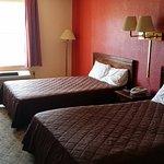 Americourt Hotel resmi