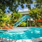 Photo de Boardwalk Hotel Aruba