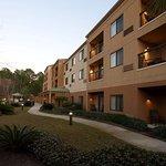 Photo of Courtyard Tuscaloosa
