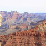 Mather Point Foto