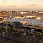 Crowne Plaza Los Angeles International Airport Hotel Foto
