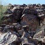 Deer Valley Petroglyph Preserve Photo