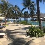 Pandanus Resort Foto