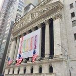 Photo de New York Stock Exchange