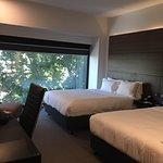 Room 307 HI on Flinders