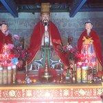 Foto de Tsitsihar Guan Yu Temple