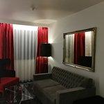 Ibis Styles London Southwark Rose Foto