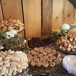 Cookie Bar Catering