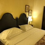 Photo of Grand Hotel Baglioni Firenze