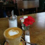 Antipodean Cafe - Tan & Tanの写真