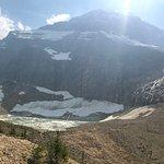 Foto de Mt. Edith Cavell