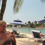 Photo of Bora Bora Beach Bar - Palawan Beach