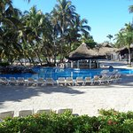 Foto de Coral Costa Caribe Resort & Spa