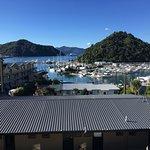 Billede af Harbour View Motel Picton