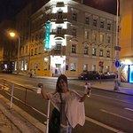 Photo of Three Crowns Hotel