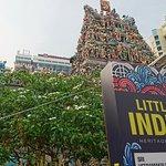 Photo de Little India