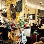 Cafe Chaos Foto
