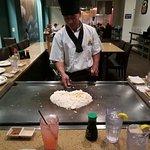 Photo of Osaka Japanese Hibachi Steakhouse & Sushi Bar