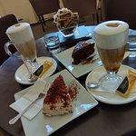 Fotografia lokality Kaviareň Bongusto Caffé