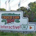 Foto de Croco Cun Zoo