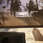 Photo of Ahau Restaurant & Beach Grill