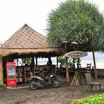 Photo of Warung Pantai Batu Belig