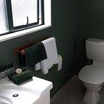 Photo de Rainforest Motel