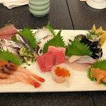 Foto de Sushi Zammai Asakusa Kaminarimon