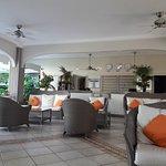 Foto de Hotel La Pagerie
