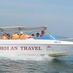 Cham Island (Cu Lao Cham) Foto