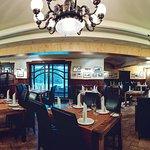 Φωτογραφία: Restaurant Old CONTINENT