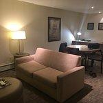 Photo of International Hotel and Spa Calgary